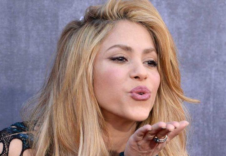 La cantante dedicó una estrofa de una canción a todos sus seguidores que la han apoyado. (Foto: Contexto)