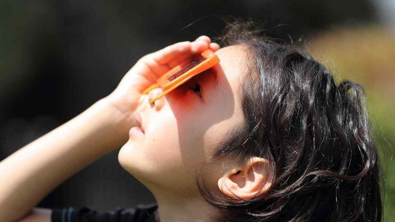 NASA transmitirá eclipse total de sol el próximo 21 de agosto