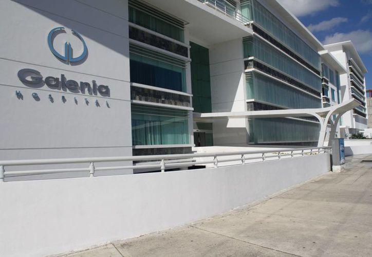 En Quintana Roo, las principales atenciones que se demandan en los hospitales son dentales, bariátrica y de rejuvenecimiento. (Tomás Álvarez/SIPSE)