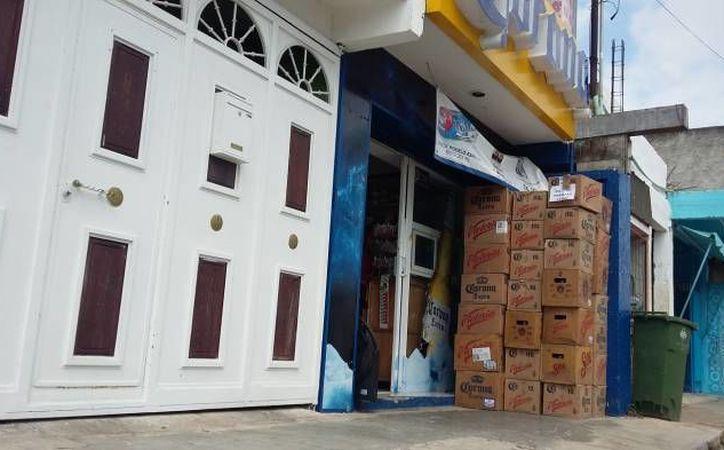 Yucat n ampl an horario para venta de alcohol en for Milenio 3 horario