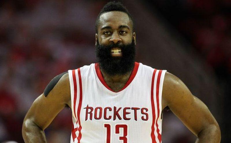 Houston sacude la NBA: US$ 228 millones para renovarle a James Harden