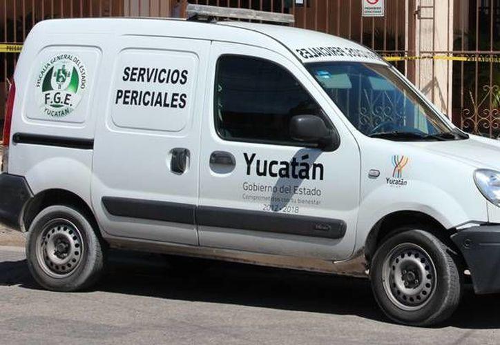 Un anciano, de oficio platero, fue asaltado en el fraccionamiento Brisas de Mérida. (Martín González/SIPSE)