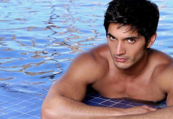 Daniel Elbittar será la estrella de esta noche en el Carnaval de Mérida. (telenovelashoy.blogspot.com)