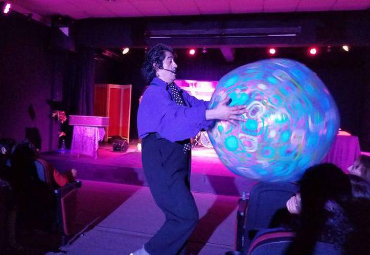El evento tuvo un repertorio interpretado por talentos de diferentes partes del mundo. (Jocelyn Díaz/SIPSE)