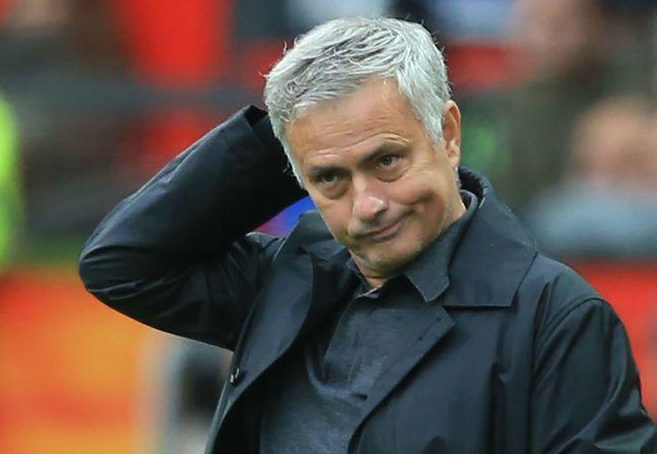 La dura derrota pone en duda la continuidad del técnico en el equipo. (Goal)