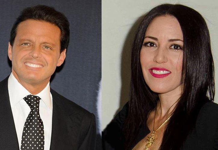 Recientemente la cantante reveló detalles de su relación con Luis Miguel. (UniMexicali.com)