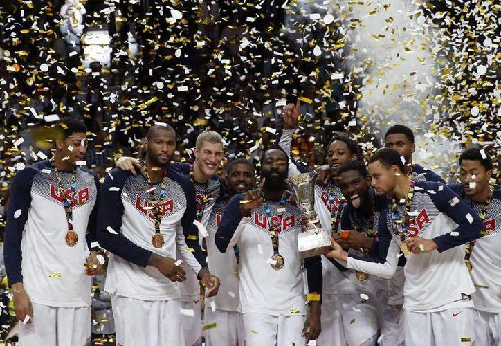 Para erradicar el dopaje la FIBA instaló rigurosos filtros en las competencias de este año. Sus resultados revelaron que todos todos los participantes están limpios.(EFE/Archivo)