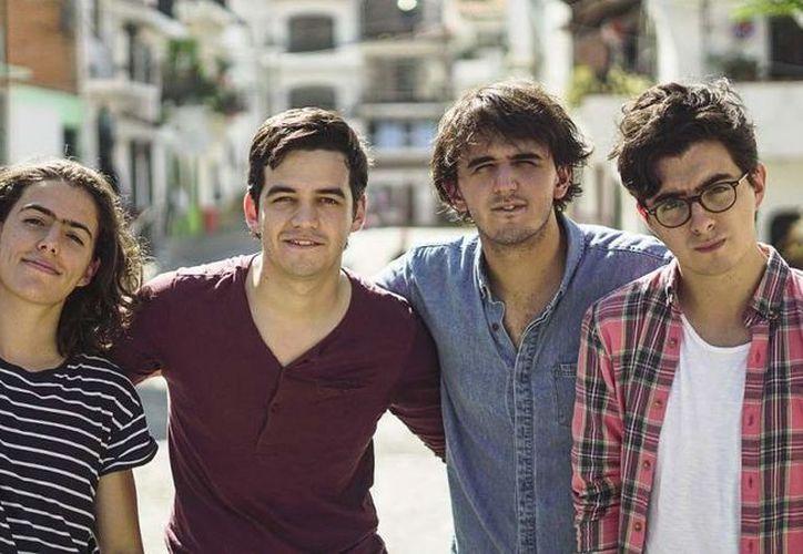 El grupo musical conquistó España, donde logró recibir Disco de Oro. (Contexto)