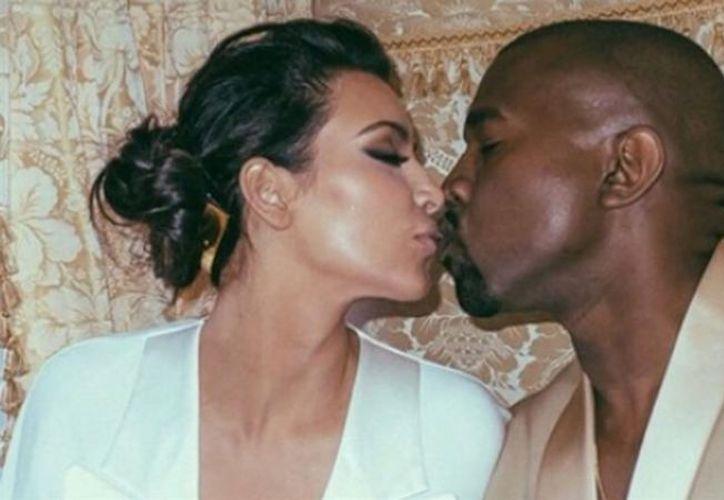 La famosa pareja en crisis. (Foto: Internet)