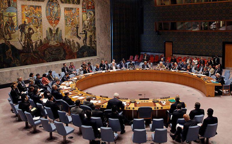 Irán: Votación sobre Yemen en ONU es