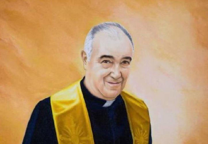 """Juan Manuel Martín del Campo era """"siervo de Dios"""", el nivel más bajo del proceso de canonización. (filomedios.com)"""