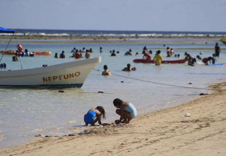 El sur del estado cuenta con diversos atractivos turísticos que pueden disfrutar este periodo vacacional. (Claudia Martín/SIPSE)