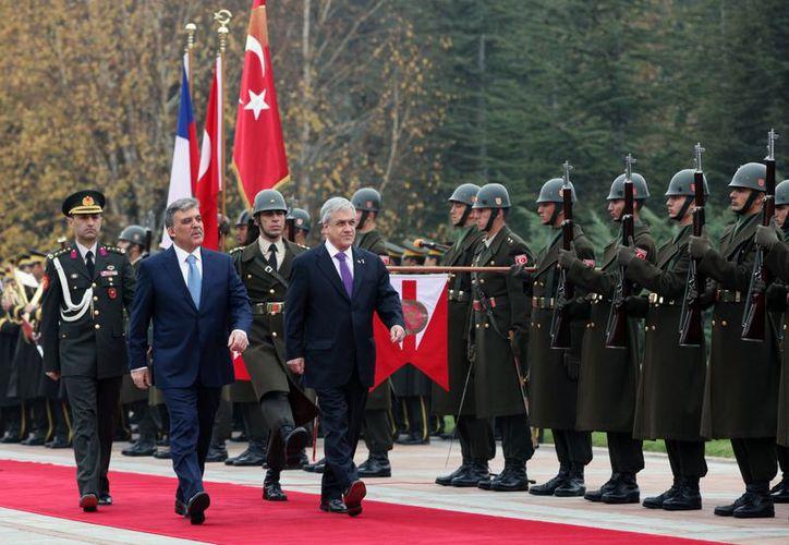 Chile es uno de los países de América Latina que registran crecimiento sostenido. (Agencias)