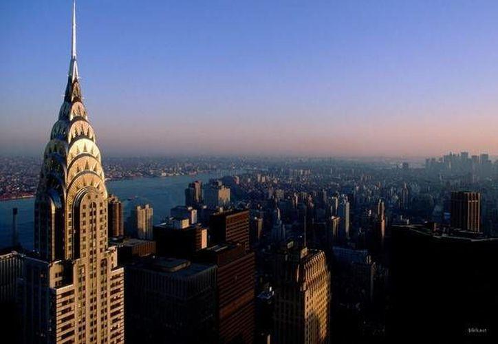 El Empire Strate está situado en la intersección de la Quinta Avenida y 34th Street. (ansa.it)