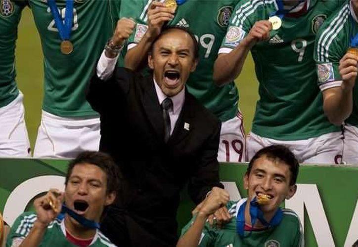Raúl Gutiérrez, El Potro, quien ha formado parte de todas las selecciones menores, podríar tener a algún club o a la selección mexicana como siguiente objetivo. (goal.com)