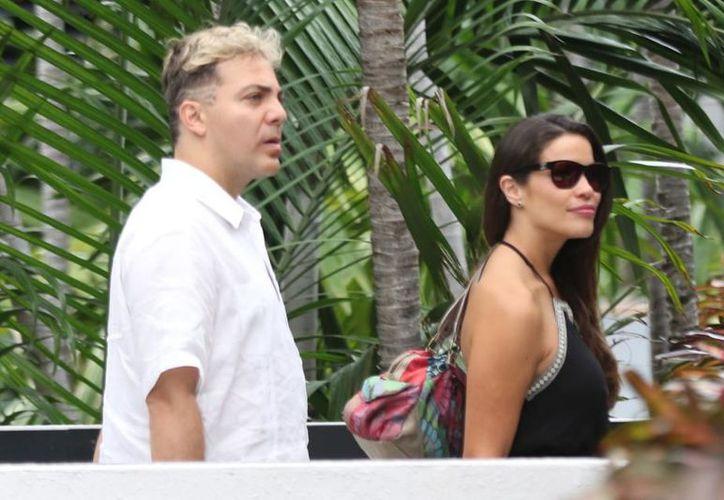 Castro no aguantó los celos e informó a sus familiares su divorcio con Carol. (Foto: Contexto/Internet)