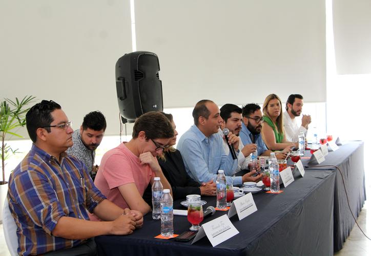 Ya tienen un trabajo avanzado para planear la conectividad de la zona, pero es necesario que representantes de los municipios ayuden a realizar las obras. (Paola Chiomante/SIPSE)