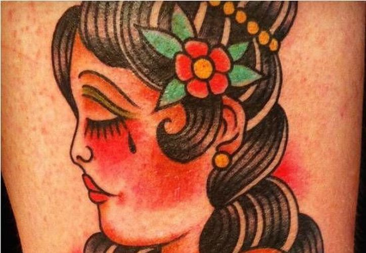 Durante el evento se llevará a cabo un concurso de tatuajes, además de la venta de materiales. (Foto de Contexto/Internet)