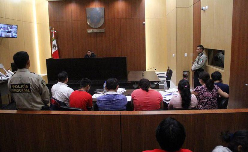 La investigación por el homicidio de Luna Guarneros deberá cerrar a más tardar el 21 de febrero del año próximo. (SIPSE)