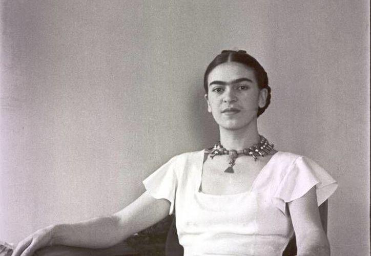 El Museo de Bellas Artes de Boston adquirió 'Dos Mujeres' la primera obra de la pintora mexicana Frida Kahlo en Nueva Inglaterra.  (Notimex)