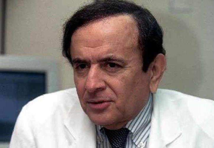 Chirinos fue encontrado sin vida en su residencia del este de Caracas. (Archivo)