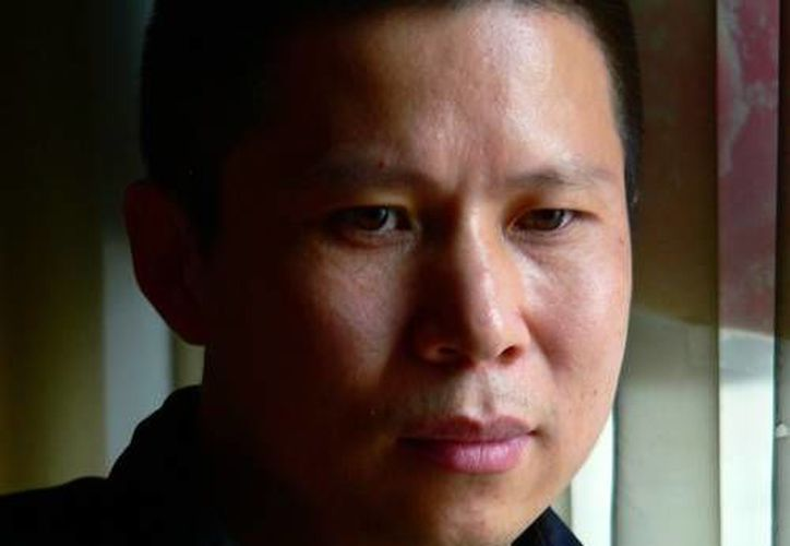 Xu Zhiyong trabajaba como profesor en la Universidad de Pekín. (seeingredinchina.com)