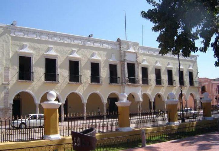 El Ayuntamiento de Valladolid denuncia a Roger Alcocer García, ex alcalde, por desvío de recursos del ramo 33. (Archivo/SIPSE)