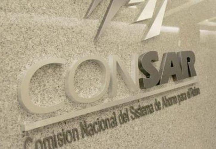 La Consar dio a conocer que ahora se podrán solicitar retiros de ahorros para el retiro desde internet. (Milenio.com)
