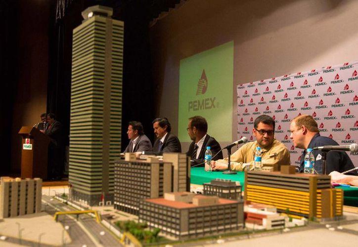 Pemex redobló su estrategia de seguridad tras la explosión en enero pasado. (Archivo/Notimex)