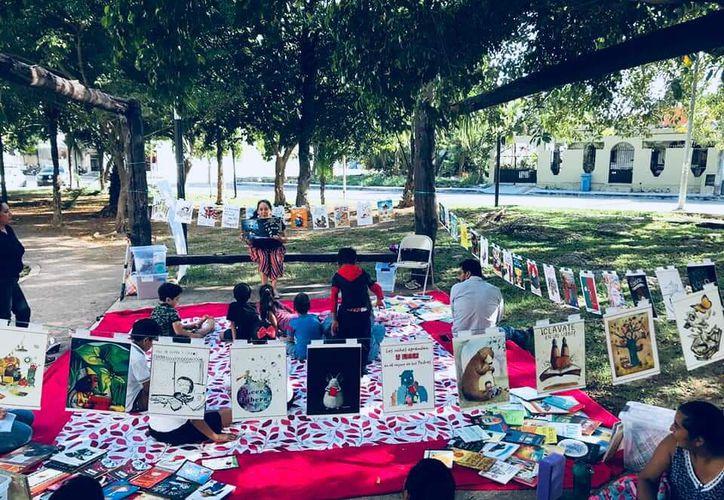 Los programas artísticos y culturales itinerantes tendrán sedes finjas. (Adrián Barreto/SIPSE)