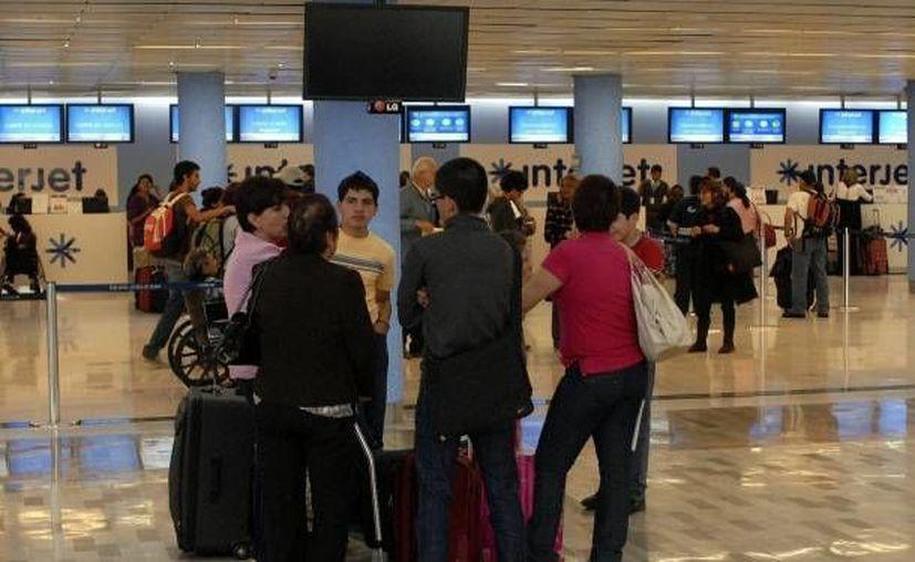 El dictamen aprobado pretende garantizar los derechos de los pasajeros. (www.noticierostelevisa.esmas.com/Contexto)