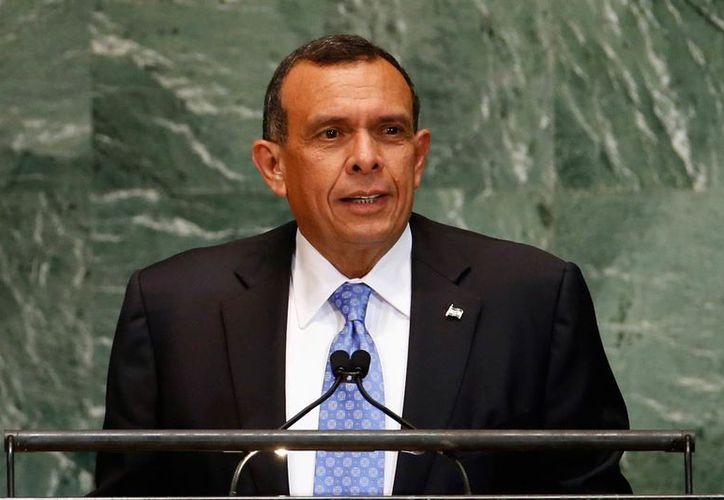Mientras Lobo Sosa era candidato a presidente de Honduras en 2009, los líderes de Los Cachiros le pagaron su protección. (Foto: Contexto/SIPSE)