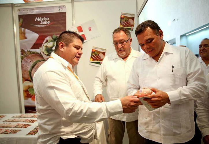 Yucatán es un estado libre de varias enfermedades que afectan la producción agroalimentaria. (SIPSE)