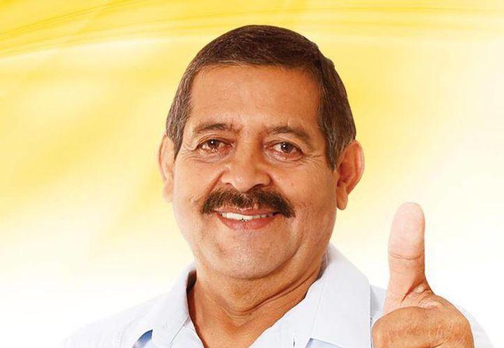 Armando Ventre fue hospitalizado al finalizar las elecciones del 7 de julio de Quintana Roo. (Foto de Contexto/Internet)
