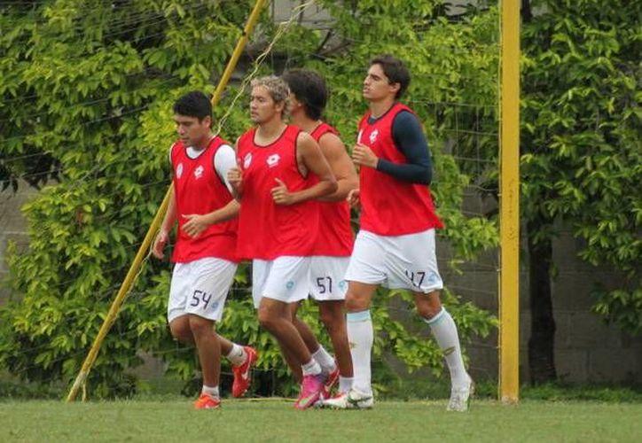 El CF Mérida jugará contra el cuadro de Galeana a las 18:00 horas. (Milenio Novedades)
