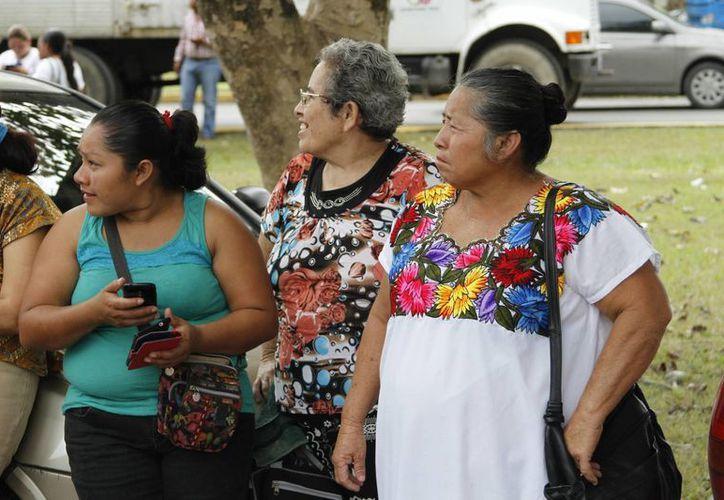 Un 60% de las quejas por discriminación en contra de las mujeres en Quintana Roo se da en la iniciativa privada. (Gerardo Amaro/SIPSE)