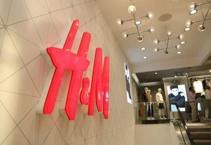 La firma sueca inauguró su primer tienda en Quintana Roo y la decimotercera en el país. (Cortesía/El Finanaciero)