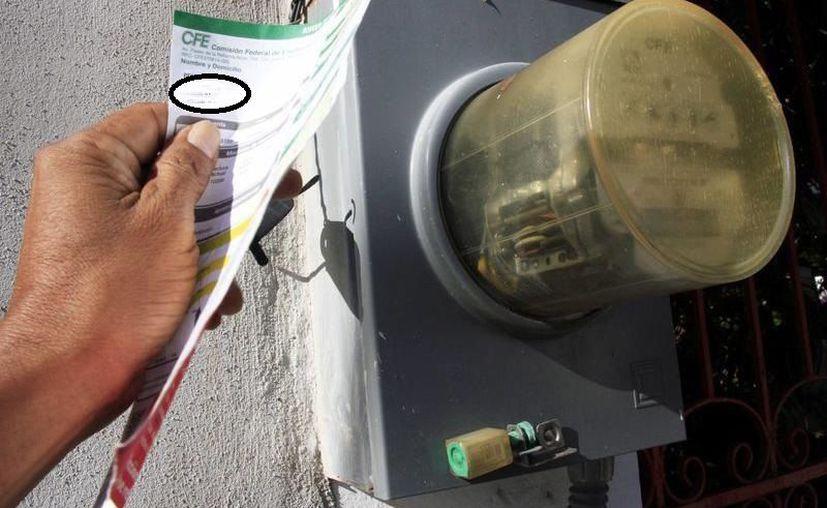 La industria en general ha sido perjudicada con las tarifas que aplica la Comisión Federal de Electricidad (CFE) en Yucatán. (SIPSE)