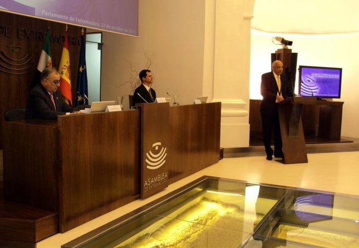 El objetivo central de esta reunión es hacer negocios para el beneficio de los habitantes de las Méridas del Mundo. (Milenio Novedades)