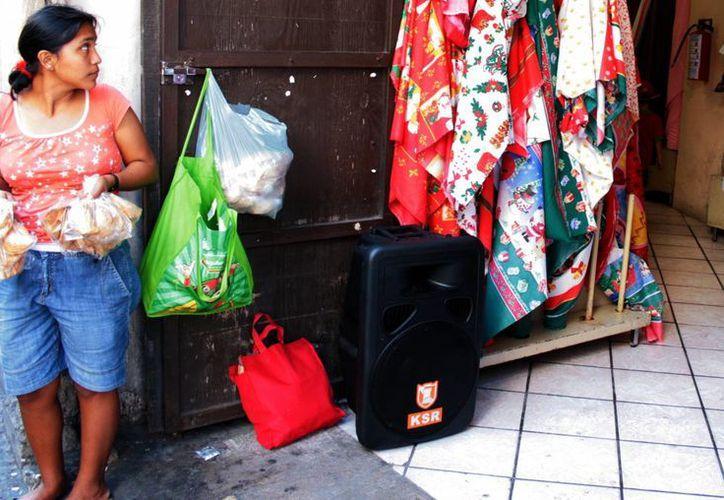 En Yucatán se genera cada vez más basura. (SIPSE)