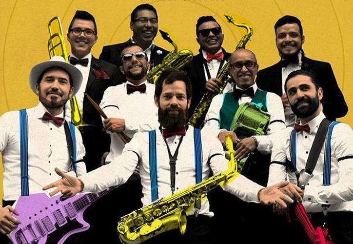 'Los Músicos de José' debutaron en Yucatán en 2013. El grupo vuelve a la entidad para presentarse el próximo 22 de mayo. (SIPSE)