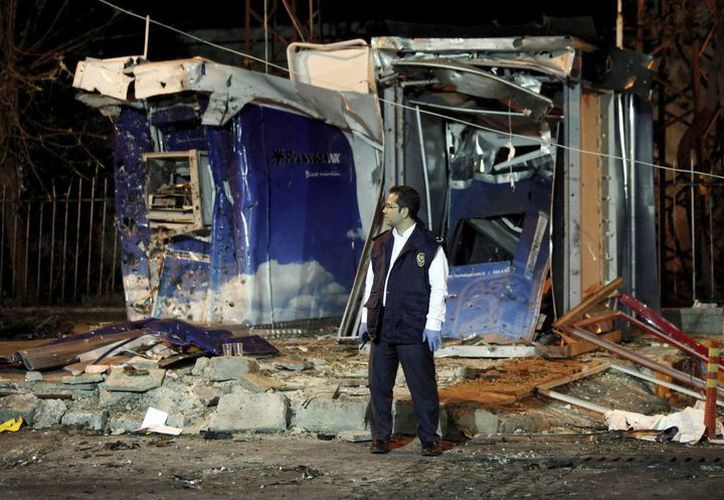 Reyhanli (foto), donde ocurrieron los atentados, es una de las ciudades turcas que aloja a unos 300 mil refugiados sirios. (EFE)