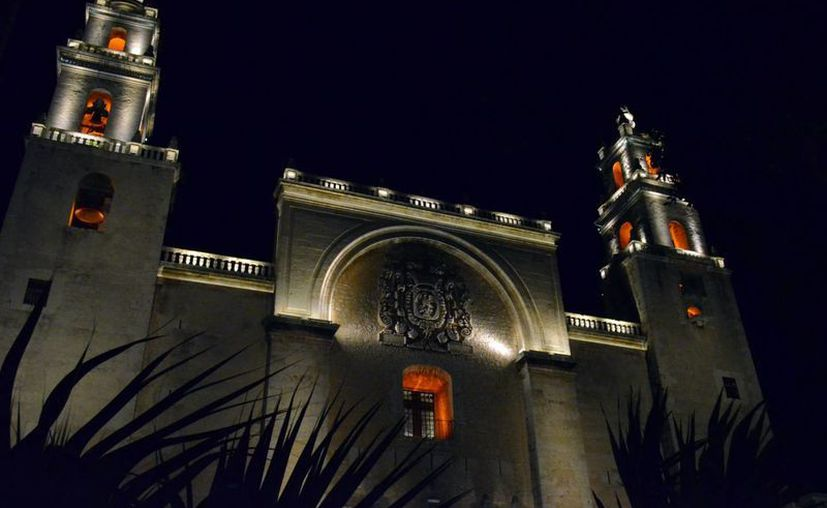 Presentarán en Brasil e Inglaterra a un Yucatán vanguardista y con historia. (Milenio Novedades)