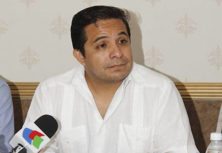Saúl Ancona Salazar viajaba para Cancún para participar en el Tianguis Turístico. (Archivo/SIPSE)