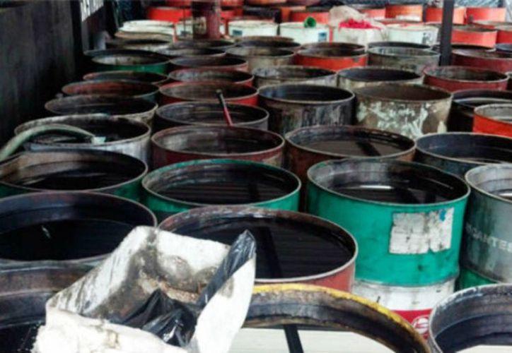 Durante el operativo de la Profepa se revisaron un total de mil 69 contenedores de cargas. (Imagen de contexto/noticiasmvs.com)
