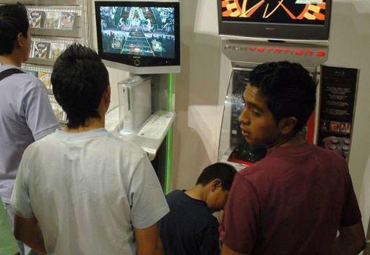 El gobierno mexicano deberá determinar si realizará su propia clasificación de videojuegos. (anim-arte.com)