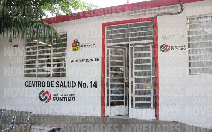 Para la regulación de los centros de internamiento, existe una normatividad dentro del Consejo Nacional de Adicciones. (Foto: Jesús Tijerina/SIPSE)