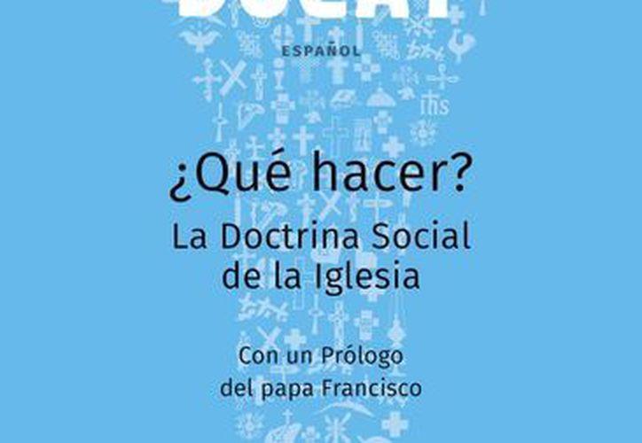 La presentación del libro DoCat, será el próximo lunes a las 18:00 horas en el Cine Foro Colón de Mérida. (Milenio Novedades)