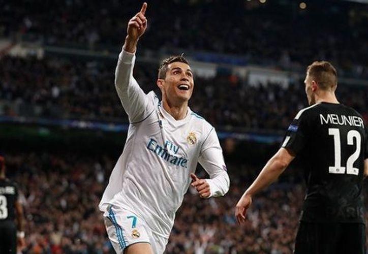 Los locales ganaron 3 a 1 gracias a dos tantos de Cristiano Ronaldo y otro de Marcelo. (Twitter)