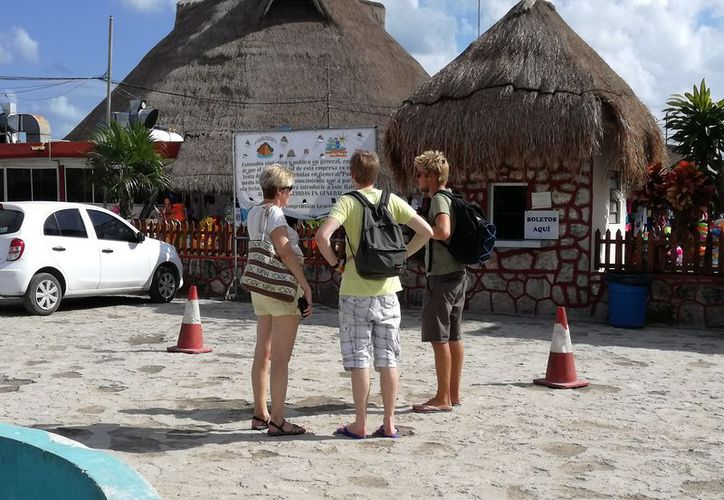 Autoridades esperan atraer más turismo por las actividades que se realizarán. (Joel Zamora/SIPSE)
